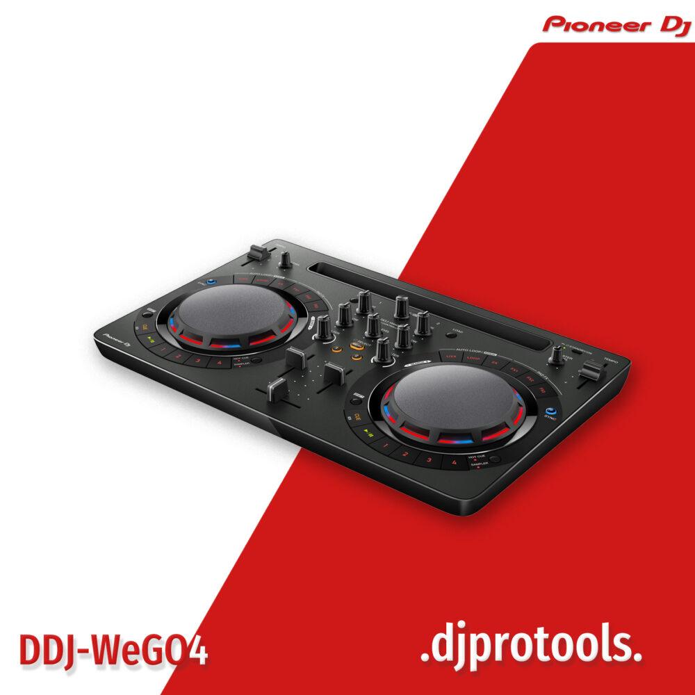 DDJ-WeGO4