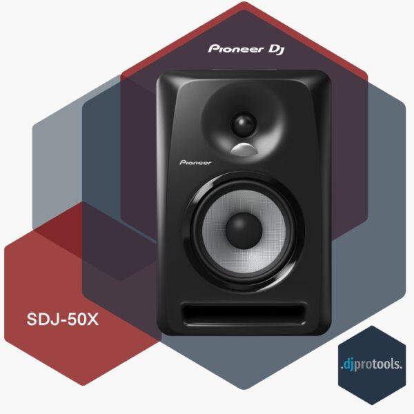 SDJ-50X