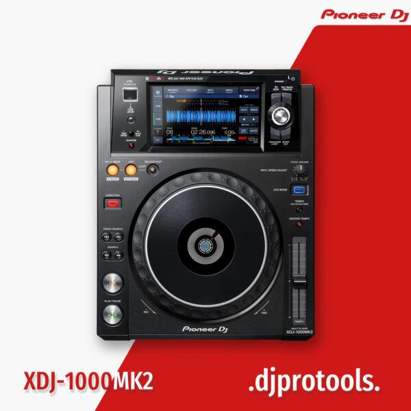 XDJ-1000MK2