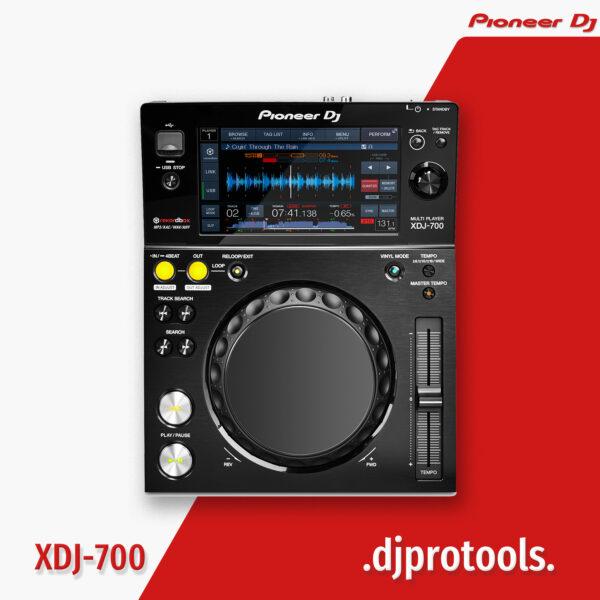 XDJ-700
