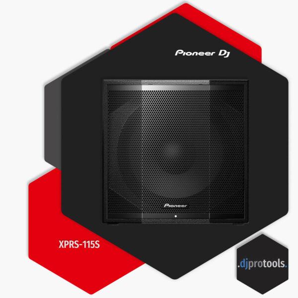 XPRS-115S